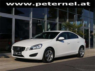 brugt Volvo S60 D3 Momentum PRIVAT
