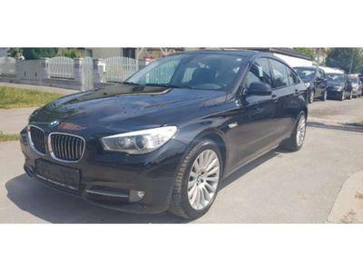 gebraucht BMW 550 Gran Turismo i * VOLL * Garantie