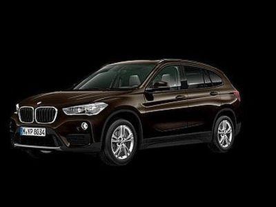 gebraucht BMW X1 sDrive18d, Head-Up, Navi-Pro, LED, HiFi, AHK