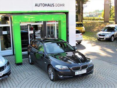gebraucht BMW 530 5er-Reihe Kombi Allrad (F11) xDrive Touring Aut.