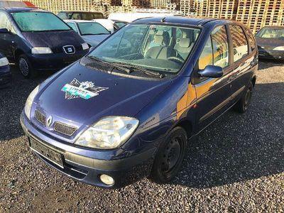 brugt Renault Scénic Sign 1,9 dCi Kombi / Family Van,