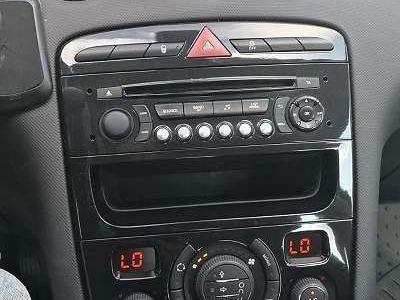 gebraucht Peugeot 308 Klein-/ Kompaktwagen