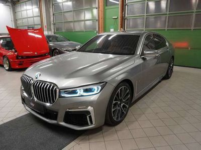 gebraucht BMW 750 G11 M Paket Individual *Tausch*Finanzierung