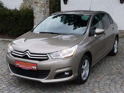 gebraucht Citroën C4 1,4 VTi Seduction