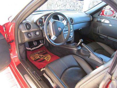 gebraucht Porsche Boxster Boxster Cabrio987 Cabrio / Roadster