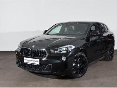 gebraucht BMW X2 xDrive18d 47.400-