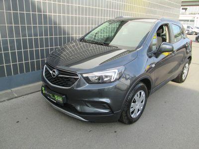 gebraucht Opel Mokka X 1.6 CoolSound Start/Stop System Klimaanlage AHK,FreisprechBluetoot,