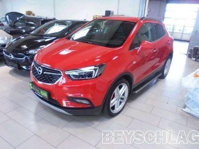 gebraucht Opel Mokka X 1,6 CDTI Innovation Aut. Innovation