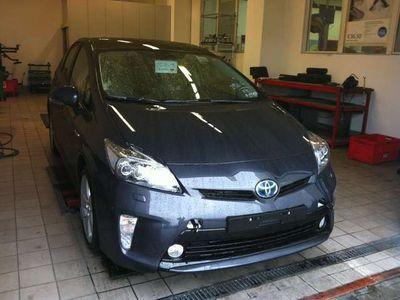 gebraucht Toyota Prius 1,8 VVT-i Hybrid Premium 12