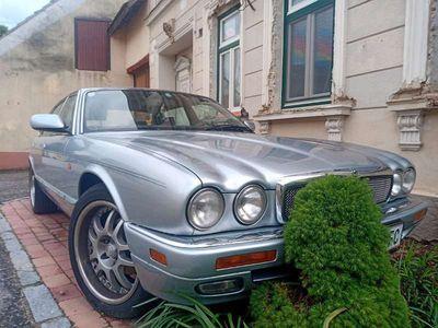gebraucht Jaguar XJ6 XJ4,0 Sovereign Limousine