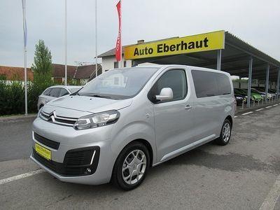 gebraucht Citroën Spacetourer BHDI 150 M Business *9-Sitze *Navi Kombi / Family Van,