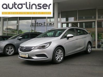used Opel Astra ST 1,4 Turbo Ecotec Direct Injection Edition St./