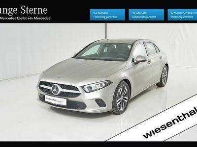 gebraucht Mercedes A180 A-KlasseAut. Limousine,