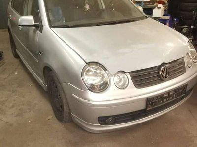 gebraucht VW Polo 1,4 TDI