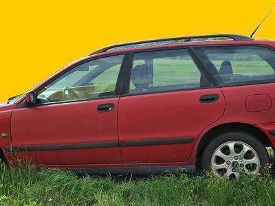 gebraucht Volvo V40 1,9 D Kombi / Family Van,