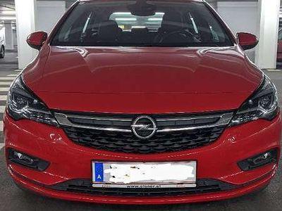 gebraucht Opel Astra Sports Tourer 1,4 Turbo Ecotec Direct Inj. Innovat Kombi / Family Van