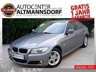 gebraucht BMW 320 i Ö-Paket**MIT-GARANTIE*SOFORT-KREDIT*MOD2012