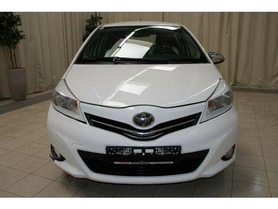 gebraucht Toyota Yaris 1,4 D-4D 90 DPF Active