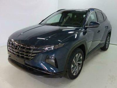 gebraucht Hyundai Tucson Smart Line 1,6 CRDi 4WD 48V DCT MY21, 18 Zoll L...