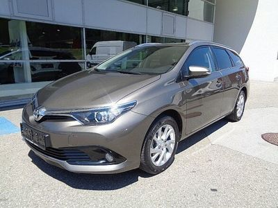 gebraucht Toyota Auris TS 1,2 Turbo Edition 45