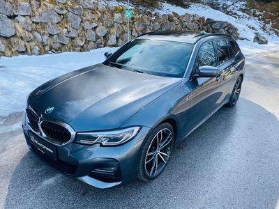 gebraucht BMW 330 3er (G21) xDrive Touring Aut.*PANORAMA*AHK*H&K