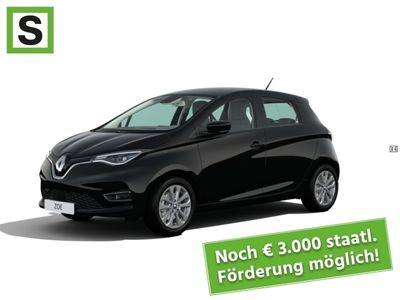 gebraucht Renault Zoe Zen Complete R110 Z.E.50(52kWh)