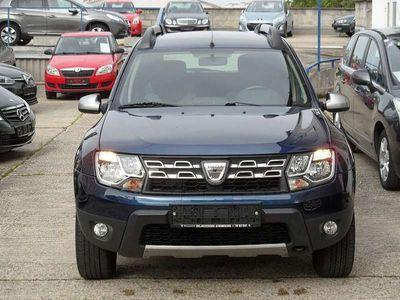 gebraucht Dacia Duster Lauréate SCe 115 S&S SUV / Geländewagen