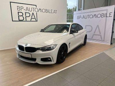 gebraucht BMW 435 4er-Reihe i Coupe M Sport Aut. // M-Performance // Sportwagen / Coupé