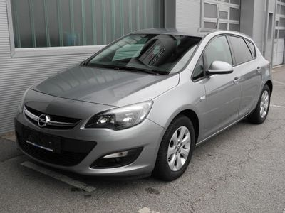 used Opel Astra 4 Turbo Ecotec Österreich Edition Start/Stop