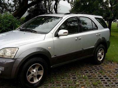 gebraucht Kia Sorento CRDi SUV / Geländewagen