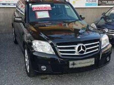 gebraucht Mercedes GLK350 CDI 4MATIC Aut.