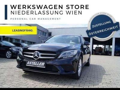 gebraucht Mercedes C220 C-Klasse Limousined 4M Avantgarde+Schiebed+DAB+Multib+Comand Autom., 194 PS, 4 Türen, Automatik