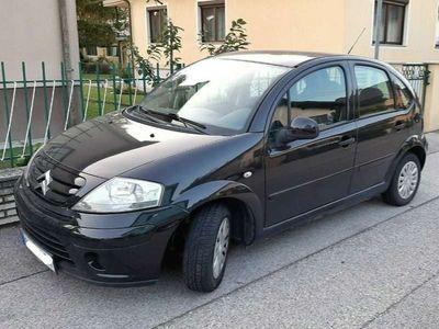 gebraucht Citroën C3 Limousine