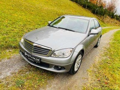 gebraucht Mercedes C220 Avantgarde CDI