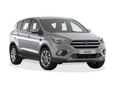 brugt Ford Kuga 1,6 EcoBoost Trend