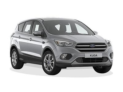 gebraucht Ford Kuga 1,6 EcoBoost Trend