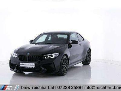 gebraucht BMW M2 Competition DKG