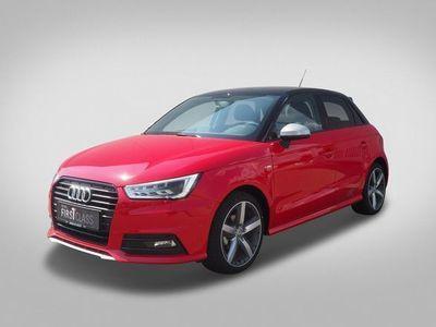 used Audi A1 Sportback 1.0 TFSI Austria