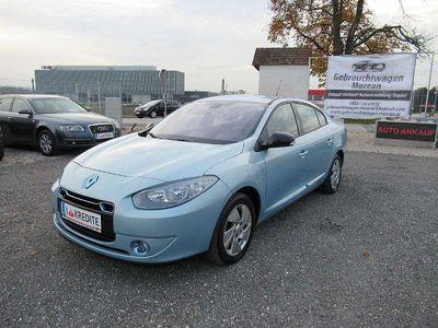 gebraucht Renault Fluence Z.E. Expression Limousine