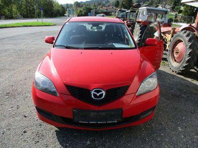 gebraucht Mazda 3 Sport CD90 TE