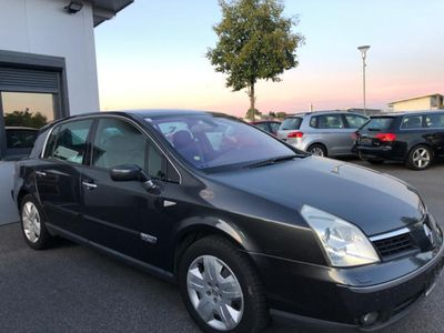 gebraucht Renault Vel Satis Initiale 2,2 dCi Aut.