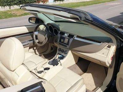 gebraucht Chrysler Sebring Cabriolet 2,7 JS Cabrio / Roadster