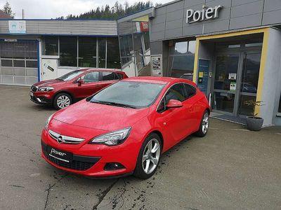 used Opel Astra GTC 1,4 Turbo Ecotec Sport Start/Stop System