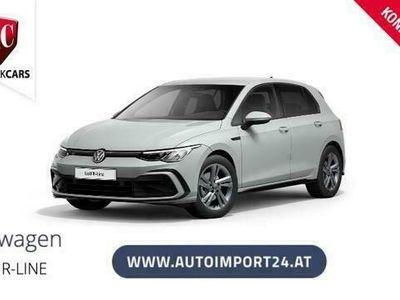 gebraucht VW Golf R-Line 1.5 eTSI ACT DS7, 18 Leichtmetall...