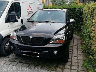 gebraucht Kia Sorento SUV / Geländewagen,