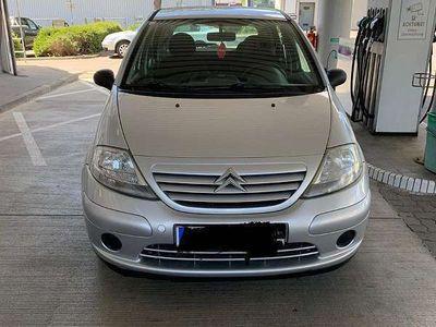 gebraucht Citroën C3 1,1L FIRST2 Klein-/ Kompaktwagen