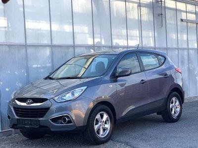 gebraucht Hyundai ix35 Life 1,6 GDI ** NUR 55.000 KM / 1.Besitz **