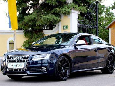 gebraucht Audi A5 S5 Coupé 4,2 FSI V8 quattro Aut. Sportwagen / Coupé,