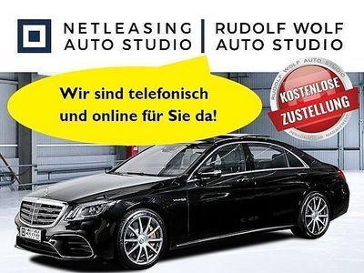 gebraucht Mercedes S63 AMG S-Klasse -AMG lang4MATIC+ Aut., 612 PS, 5 Türen, Automatik