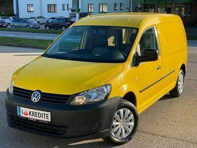 gebraucht VW Caddy VolkswagenKombi Maxi BMT 2,0 TDI DPF- 5.700€ Netto- 1.Besitz